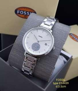 Fossil ES4439 chronograph