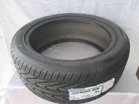 Ban toyo tires 255/45 R20 proxes 4 mobil landcruiser trailblazer