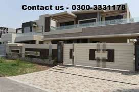 1 Kanal House For Rent in Bahria Enclave