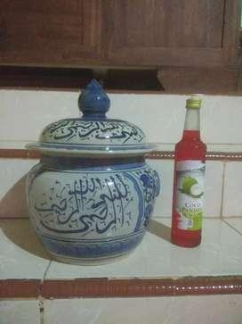 Keramik lawas jadul