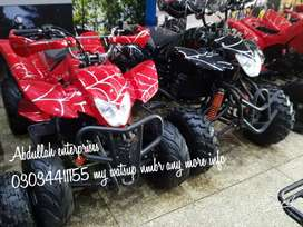 150cc 200cc 250cc atv quad 4 wheels delivery all pakistan