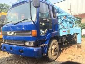 Dijual Concrete Pump Standar dan longboom th 1998