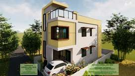 Independent Villas for Sale (Electronic City-1)