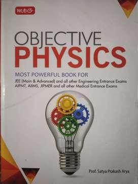 Mtg Objective Physics