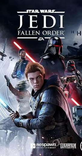 GAME PC STAR WARS JEDI FALLEN ORDER
