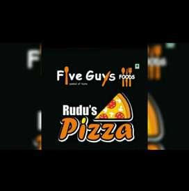 Rudu's Pizza Restaurant