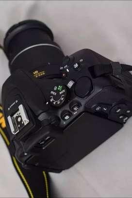 Nikon D5600 for sale