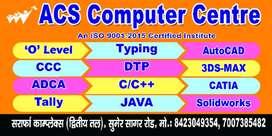 Computer center courses