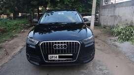 Audi Q3 35 TDI Premium + Sunroof, 2013, Diesel
