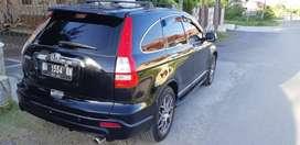 Honda CRV 2.4 2008 Hitam
