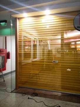 Heri Teknik rolling door
