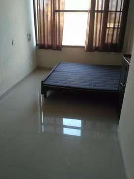 Total Independent 1BHK flat near bus stand kharar