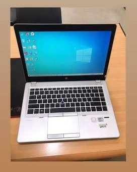 Hp Elitebook Folio 9470m Core i5 Key Backlight SSD 160 GB RAM 4 GB