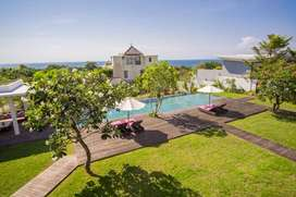 For Sale: Luxury Colonial Villa and Guest House at Bali