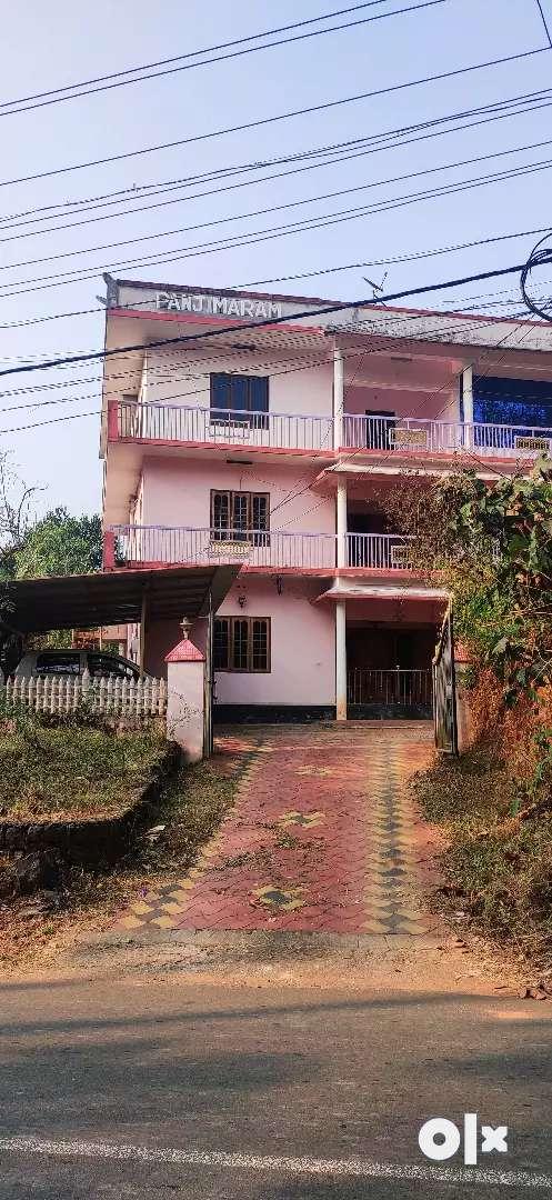 Building at bharanjanam 0