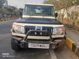 Mahindra Bolero ZLX, 2017, Diesel