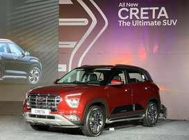 Buy Brand New Car Hyundai Creta