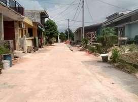 Rumah Murah Di Pondok Pratiwi 3 Sungai Harapan Sekupang Full Keramik