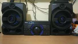 Compo Sony Home Audio System MHC M40D