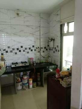 1 bhk flat in Ulwe, Sec 21
