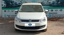 Volkswagen Polo Trendline Diesel, 2010, Diesel