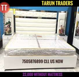 Brand new innovative mirror design bed available