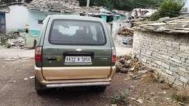 Chevrolet Tavera 2008