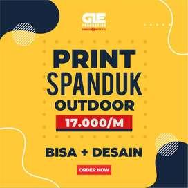 Desain / Setting / Printing