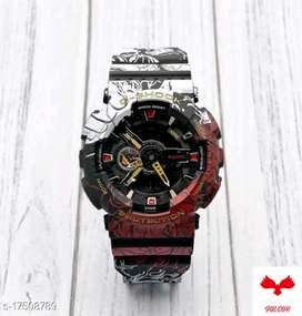 Casio G Shock ONE piece And dragon Ball z FULLY NEW  COD AVAILABLE