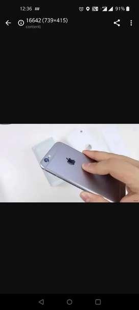 Iphone 6 42GB