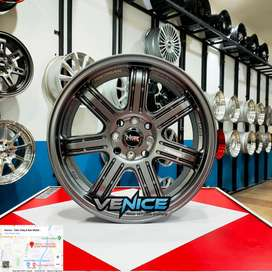 velg mobil agya brio jazz march fiesta avanza vios ring 17 murah