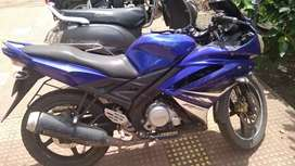 Bike is well maintained and in good condition tyres are new VIP number