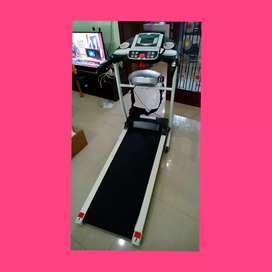 treadmill elektrik venice ireborn D-670 alat fitnes yogyakarta