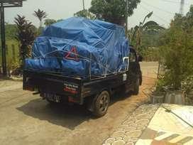 Jasa pindahan dan sewa pickup CPP 03