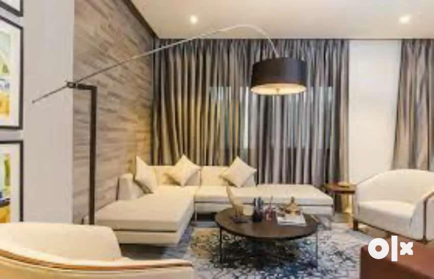 3BHK Luxurious Furnished Flat on Rent in Pal - Near Madhuvan Circle.