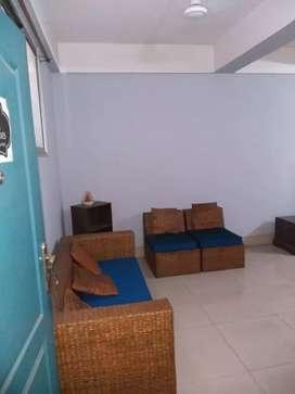 Full Furnushed 2 BHK apartment for rent