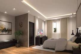 2 BHK 1290 Sq Ft Apartment for Sale in Uber Verdant II at Sarjapur Roa