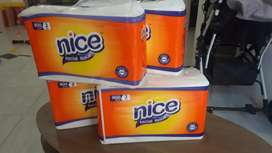 Tissu Nice 900 gram Serat Alami tdk cocok buat diet