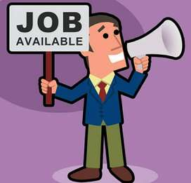 ITI DIPLOMA BTECH wifi installation engineer & electrician required