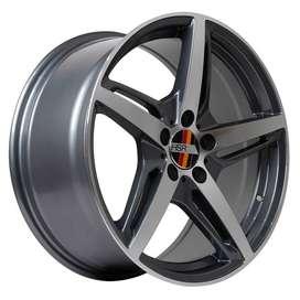 velg mercy HSR-Funf-AM5359-HSR-Ring-18x85-95-H5x112-ET45-Gmf