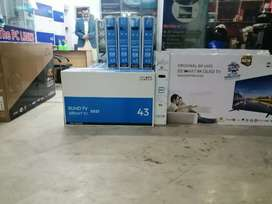 Up offer Samsung 24 inch Led 1 year warranty