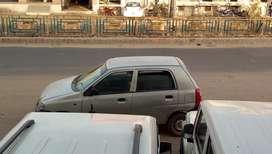 Maruti Suzuki Alto 2004 Petrol with LPG Well Maintained
