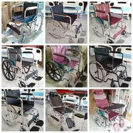 Toko kursi roda standar dan travelling import