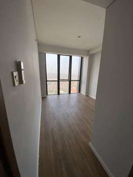Apartemen Yukata Suite Alama Sutera Siap pakai Mewah