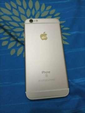 iPhone 6s 16gb mahar aja
