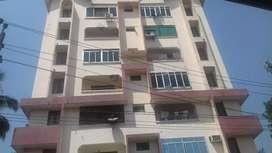 Aluva bank jn: 2-bhk & 3-bhk flat for rent