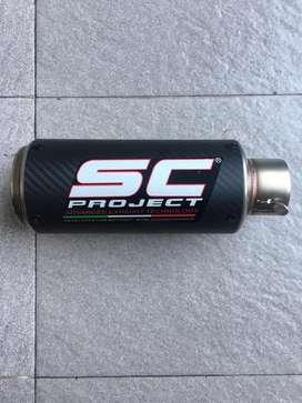 Dijual Exhous SC Project