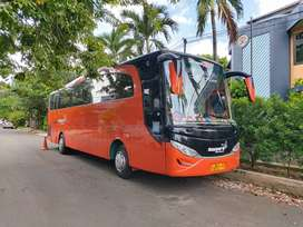 Oper kredit bus mercedes benz 1526 th 2010