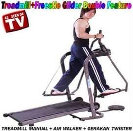 treadmill fresstyle glSHQ er