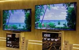 Amazing Sound Quality 4k Led Tv With Wireless Remote